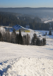 горнолыжный курорт Евразия