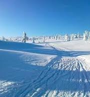 горнолыжный курорт Олос