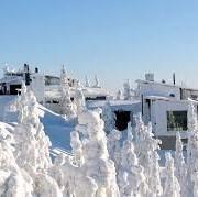 resort Kuusamo / Ruka