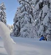 горнолыжный курорт Ле Дьяблере-Альпс Вайдосис