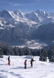 resort Interlaken-Jungfrau