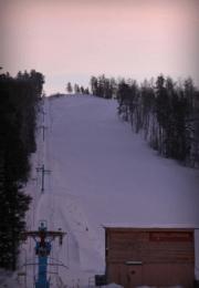 горнолыжный курорт Гора Золотая