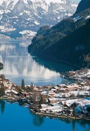 Interlaken-Jungfrau