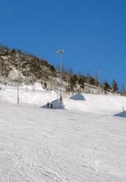 горнолыжный курорт Гора Волчиха