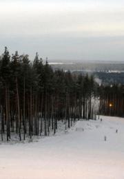 Гора Вишневая