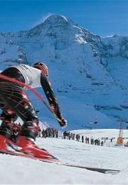 resort Wengen-Jungfrau