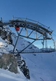 горнолыжный курорт Пассо Тонале-Адамелло