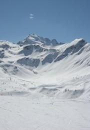 горнолыжный курорт Вальдидентро-Альта-Вальтеллина