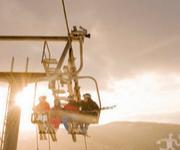 горнолыжный курорт Хафьель