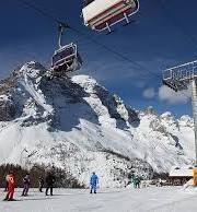 горнолыжный курорт Аллеге/Чиветта Ски