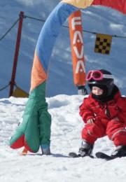 горнолыжный курорт Квитфьель