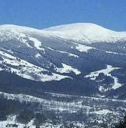 горнолыжный курорт Рокитнице-над-Йизерой