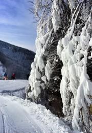 горнолыжный курорт Скипарк/Ружомберок