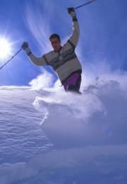 горнолыжный курорт Шклярска Поремба