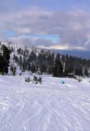 горнолыжный курорт Добриниште