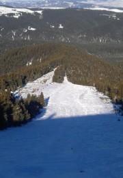 горнолыжный курорт Маловица