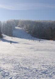 горнолыжный курорт Устшики Дольне
