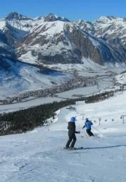 resort Livingo-Alta-Valtellina