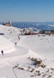 resort Tatranska Lomnica
