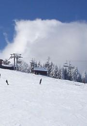 Skipark/Ruzomberok