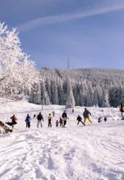 горнолыжный курорт Шчырк
