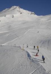 горнолыжный курорт Бардонеккья