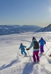 горнолыжный курорт Флейн