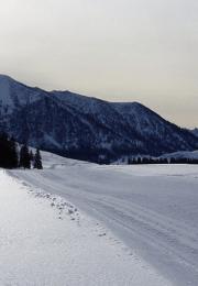 горнолыжный курорт Санкт-Вольфганг
