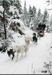 горнолыжный курорт Ла Танья