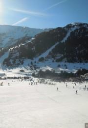 Andorra la Vella / Escaldes