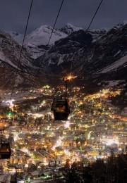 resort Bormio-Alta-Valtellina