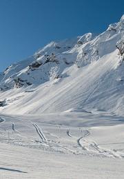 горнолыжный курорт Монрион