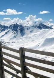 горнолыжный курорт Варс