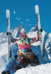 горнолыжный курорт Вальменьер