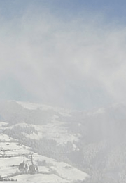 горнолыжный курорт Вильдер Кайзер/Бриксенталь