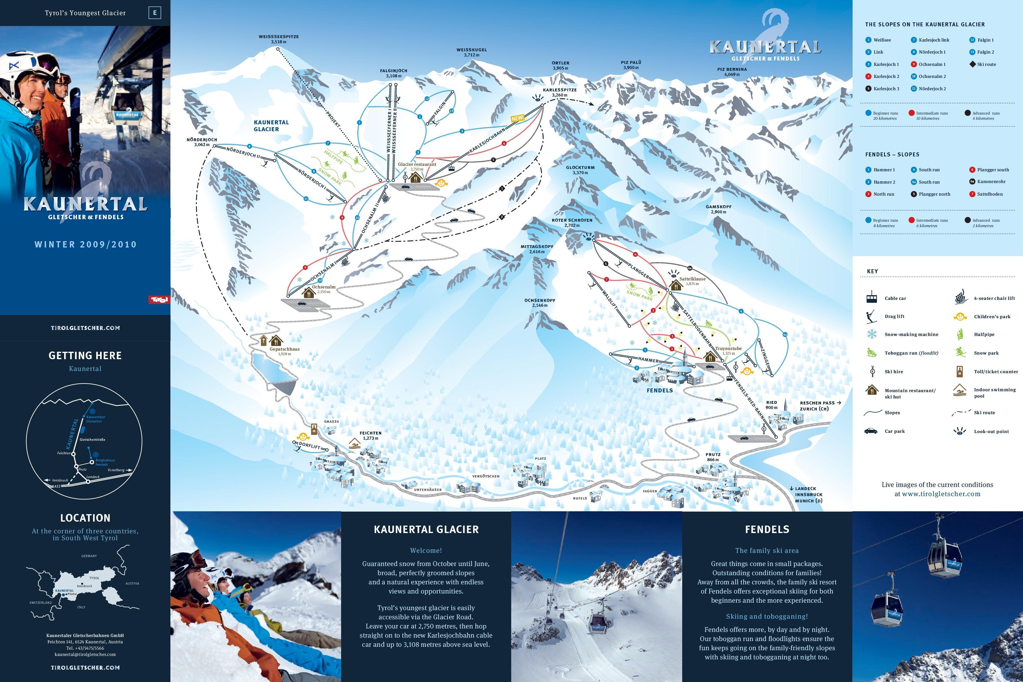 kaunertal_route