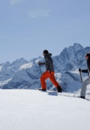 горнолыжный курорт Хиппах