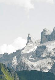 горнолыжный курорт Монтафон