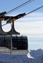горнолыжный курорт Монте Роза