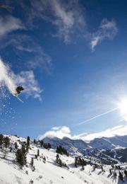 горнолыжный курорт Обертауэрн