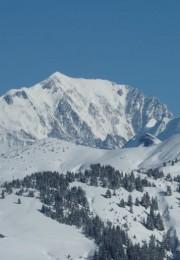 горнолыжный курорт Эспас Диамант