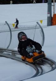 горнолыжный курорт Нотр-Дам де Белькомб