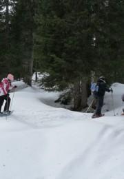 горнолыжный курорт Крест Воланд-Колено