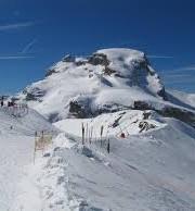 горнолыжный курорт Пра Лу