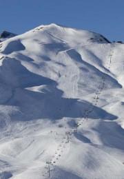 горнолыжный курорт Эспас Люмьер