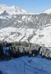 горнолыжный курорт Флемет