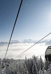 горнолыжный курорт Фулпмес / Шлик-2000