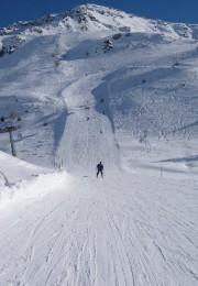 горнолыжный курорт Ля Туиль