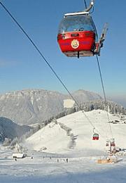 горнолыжный курорт Вестендорф
