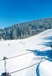 горнолыжный курорт Ваграйн